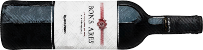 Bons Ares Portuguese Red Wine under 10 euros