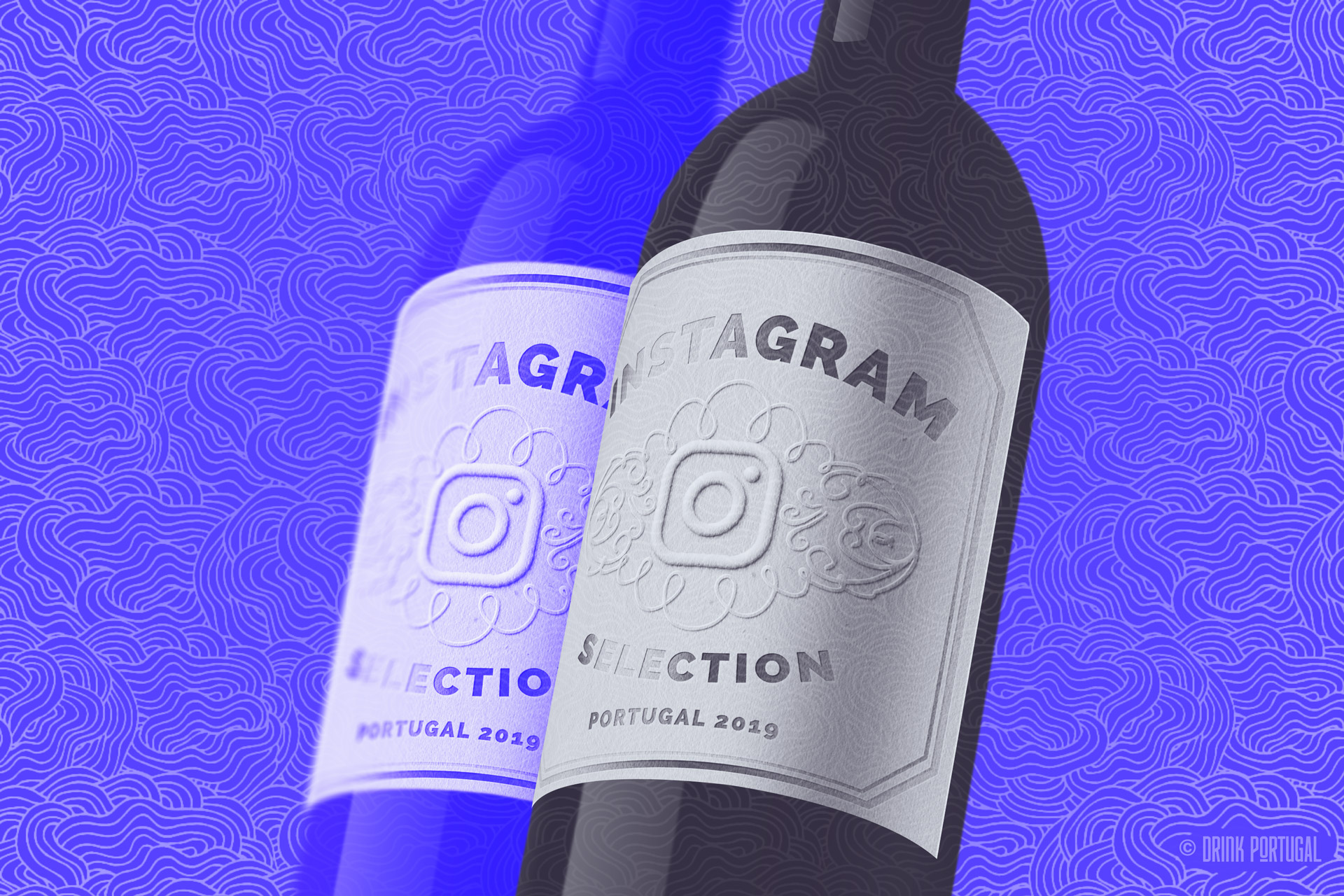 Portuguese Wine Instagram Accounts 2019