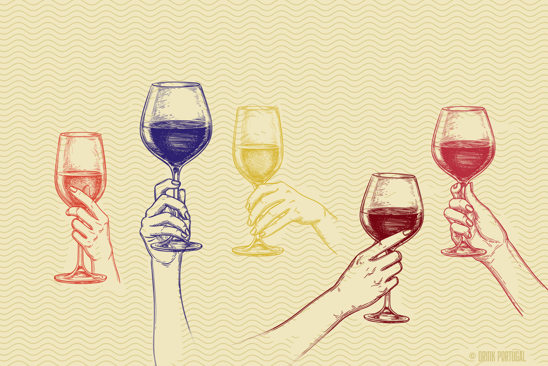 Drink Portugal Blog. Types of Wine, Portuguese Terms