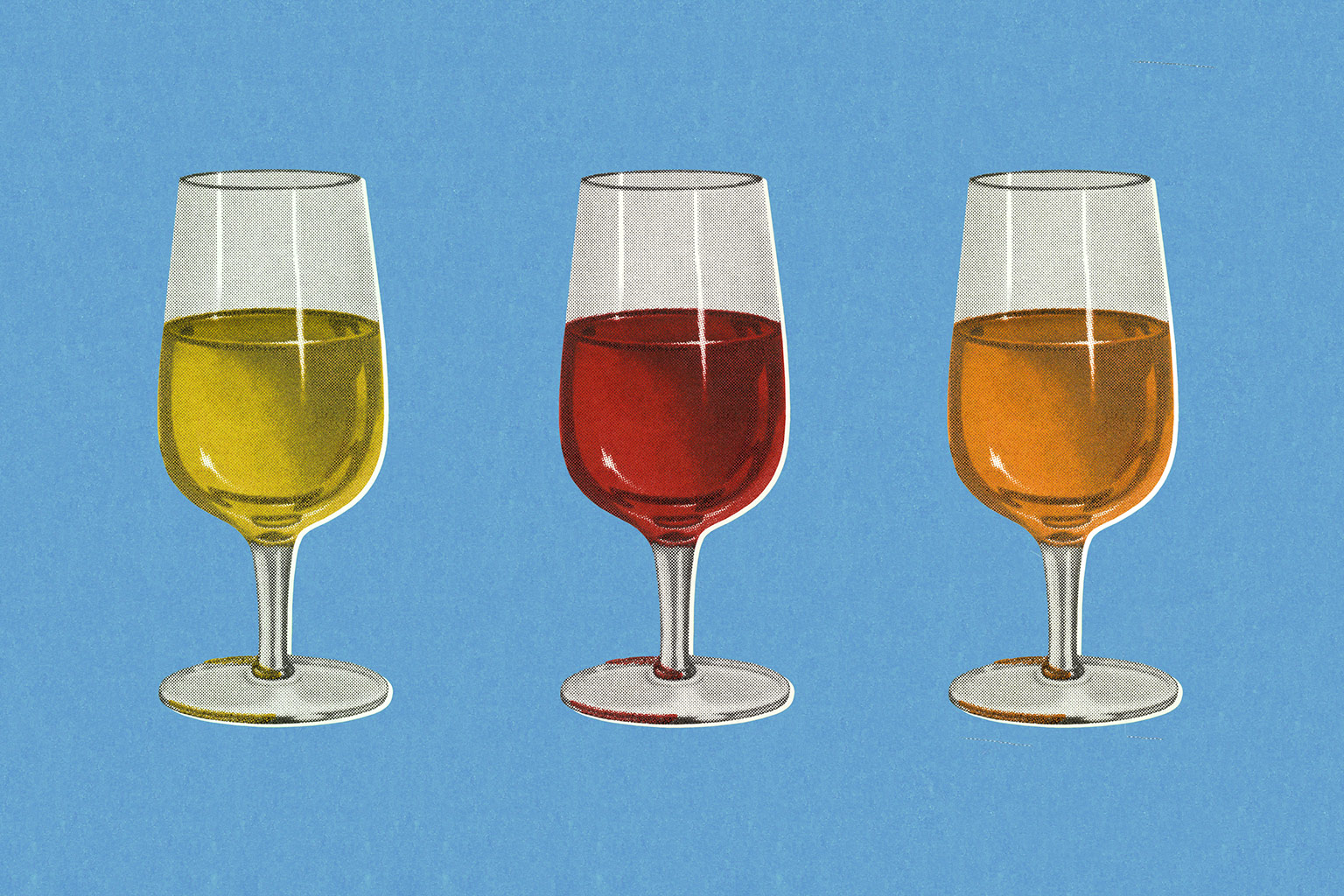 Types of wine: Portuguese terms explained