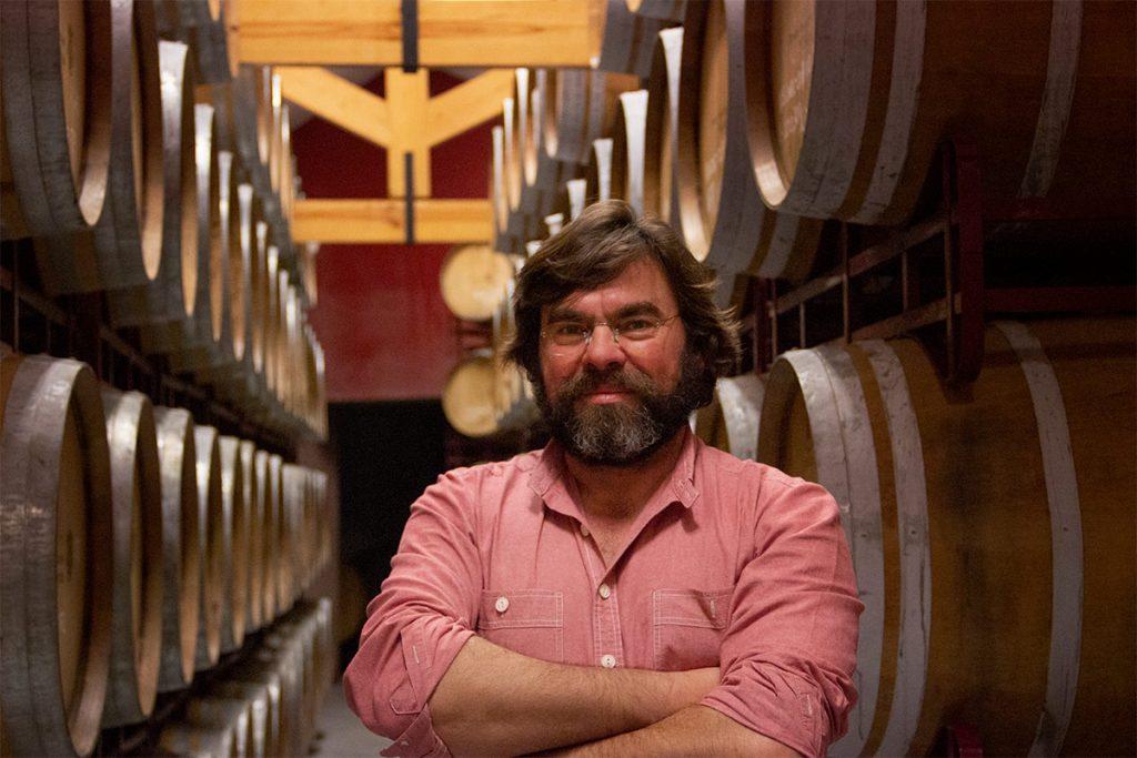 Alexandre Lisboa Villa Oeiras Winemaker