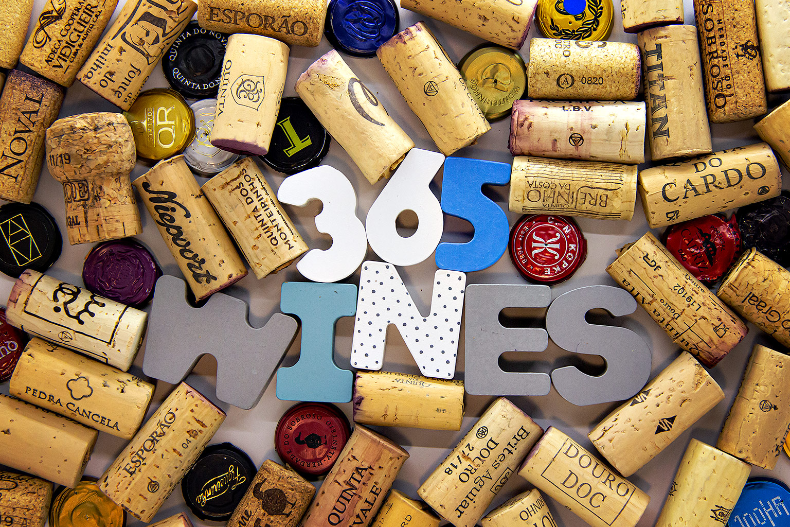 365 Portuguese Wines to Drink All Year Round