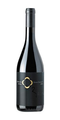 Dão Red Wine Quinta de Lemos Dona Georgina Red 2013