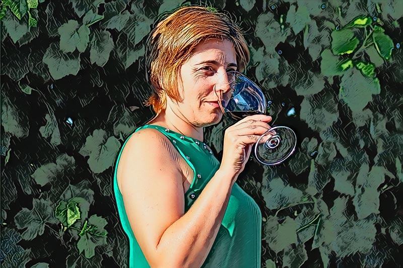 Sonia Martins Portuguese Oenologist